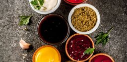 Create Craveable Dishes with Sauces and Condiments