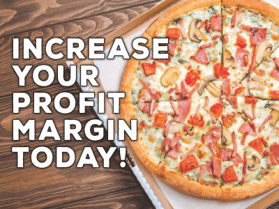 Learn About Our New Merchant + Market Pizza Program