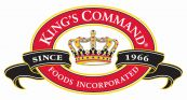 American Food Group - King's Command